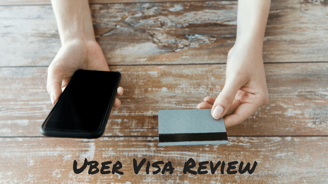 UBER Visa Review | No Fee & Up To 4% Cash Back