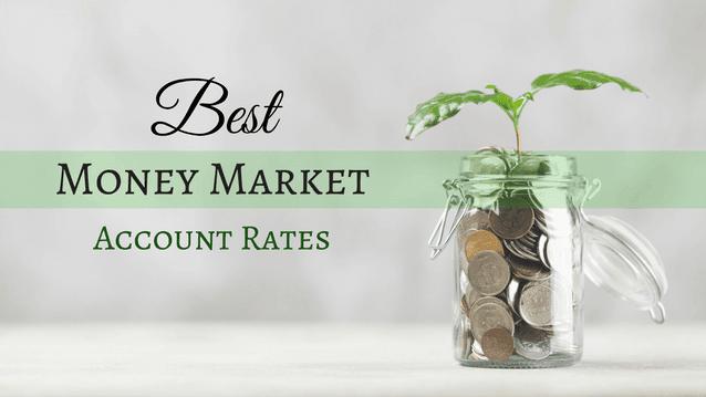 best money market rates