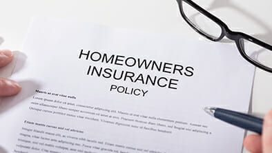 8 types of homeowners insurance policies