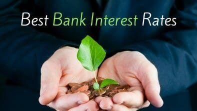 Best Bank Interest Rates for Savers - September, 2019