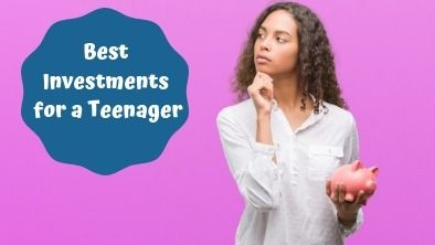 Cheap investments for teens long investment management