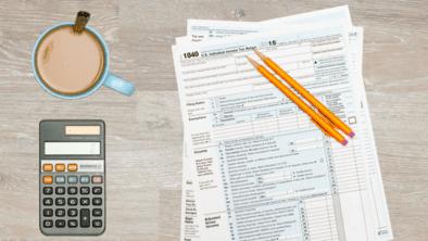 2018 IRS Standard De