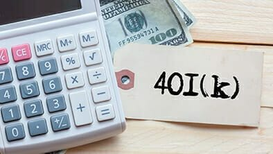 401k Contribution Limits For 2018