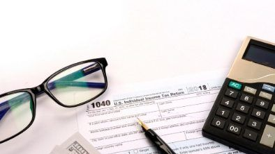 Tax Tips for Procrastinators, Lazy People, and Late Filers